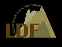 Logo for Ladakh Developoment Foundation